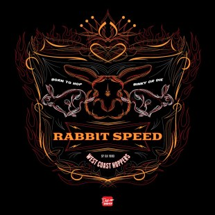 Rabbit Speed Kustoms Shield