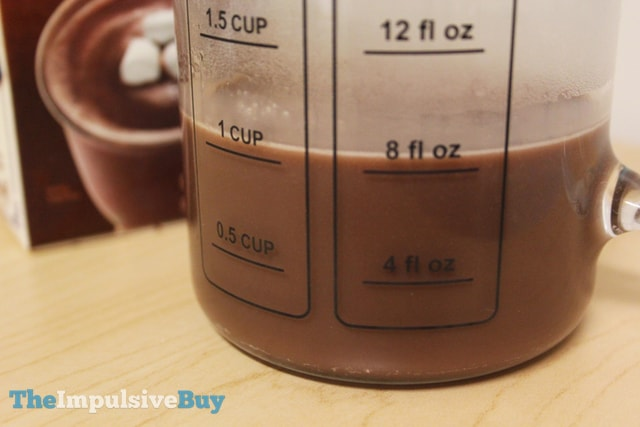 International Delight Dark Chocolate Hot Chocolate 3