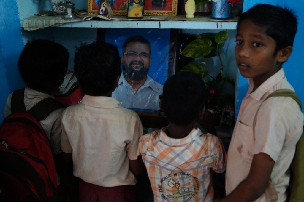 Indien India lust-4-life Blog Waisenhaus Orphanage (10)