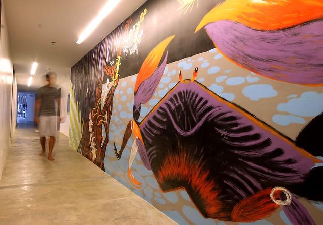 Canvas Boutique Hotel