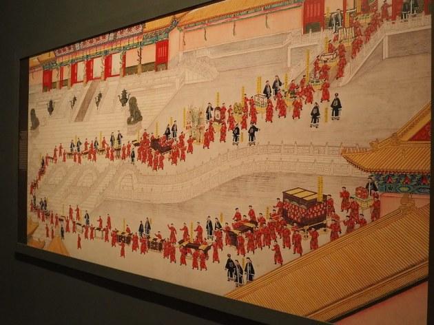 香港文化博物館