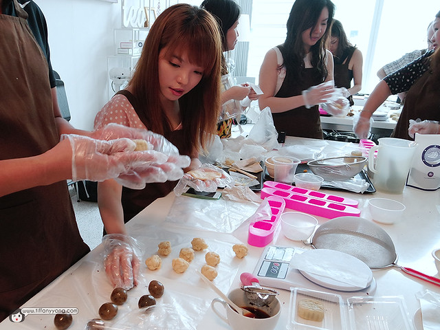 1872 Clipper Tea Tiffany Yong