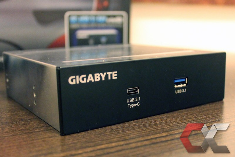 Gigabyte Z170X G1 Gaming