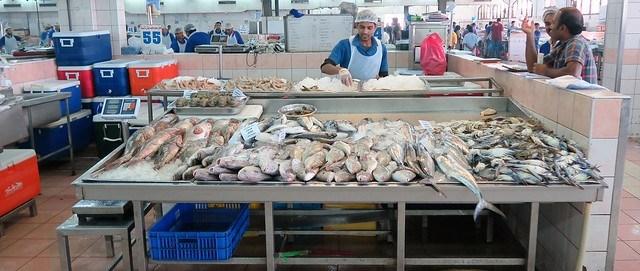 souk fish abu dhabi