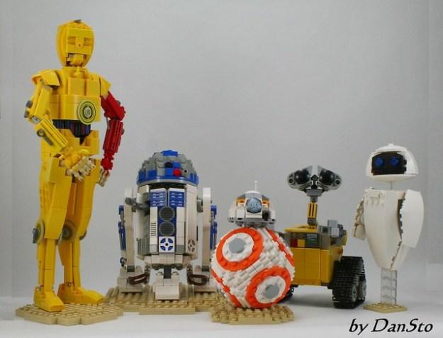 five_droids