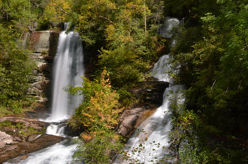 Reedy Cove Falls-002