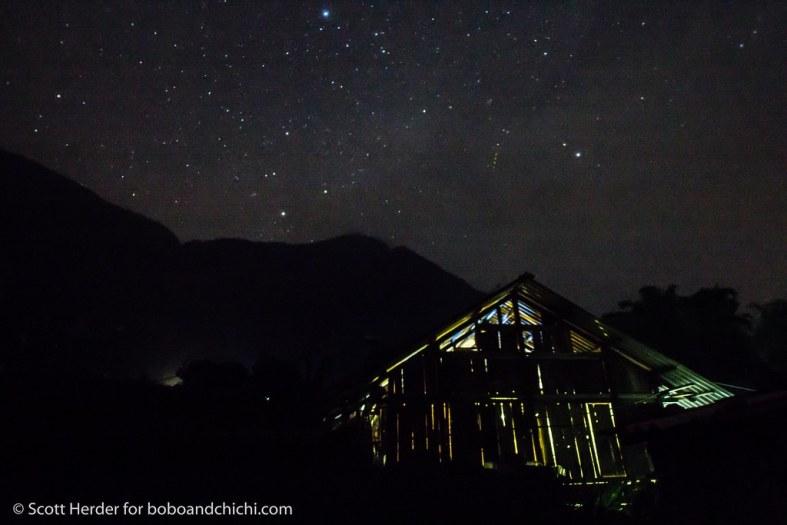 Sapa in the Stars