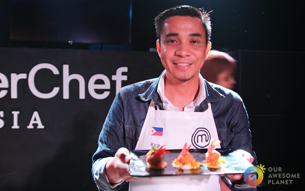 Master Chef Asia