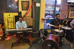 011 Havana Mix Band