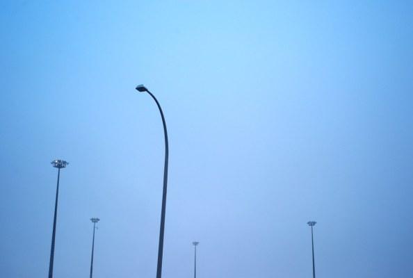 Port Lights