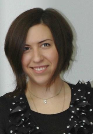 Татьяна Рубинов