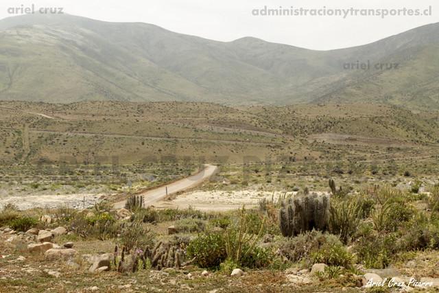 Quebrada de Los Choros