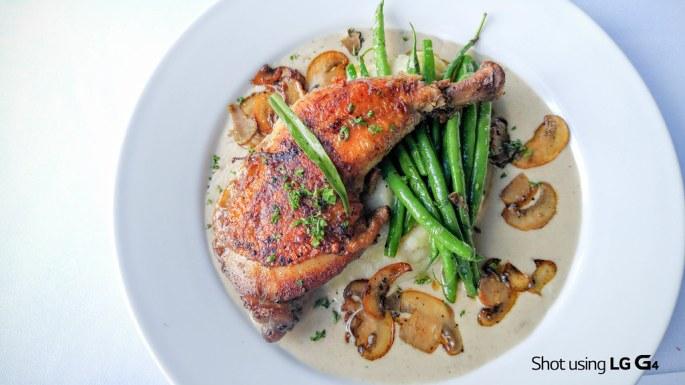 French Chicken