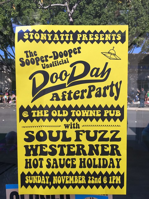 Doo Dah Parade Pasadena 2015