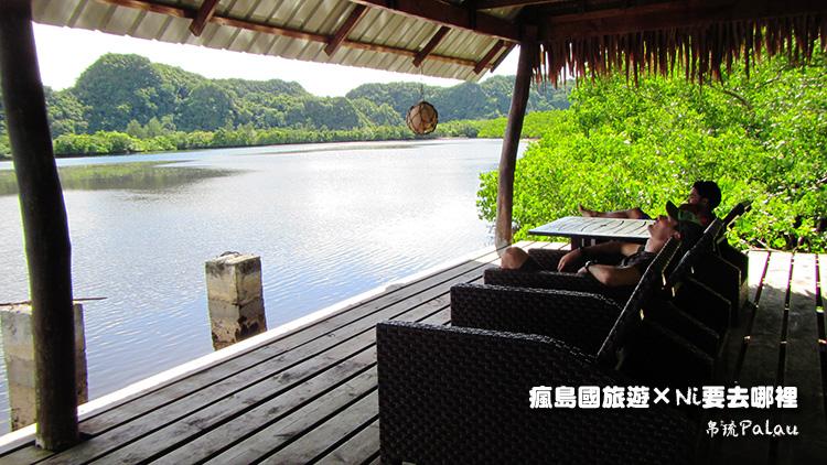 99日暉國際度假村紅樹林步道