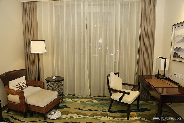 中國,河南,雲台山,雲台山天階飯店,飯店 @VIVIYU小世界