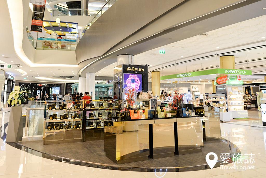 清迈百货公司 MAYA Lifestyle Shopping Center 12