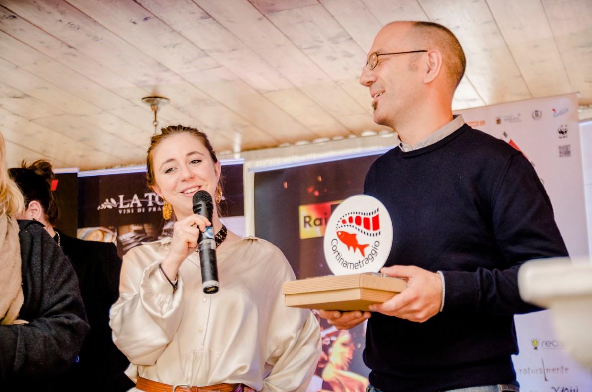 2014 23 marzo – Premiazioni ritratti – foto di Nicu Dragan