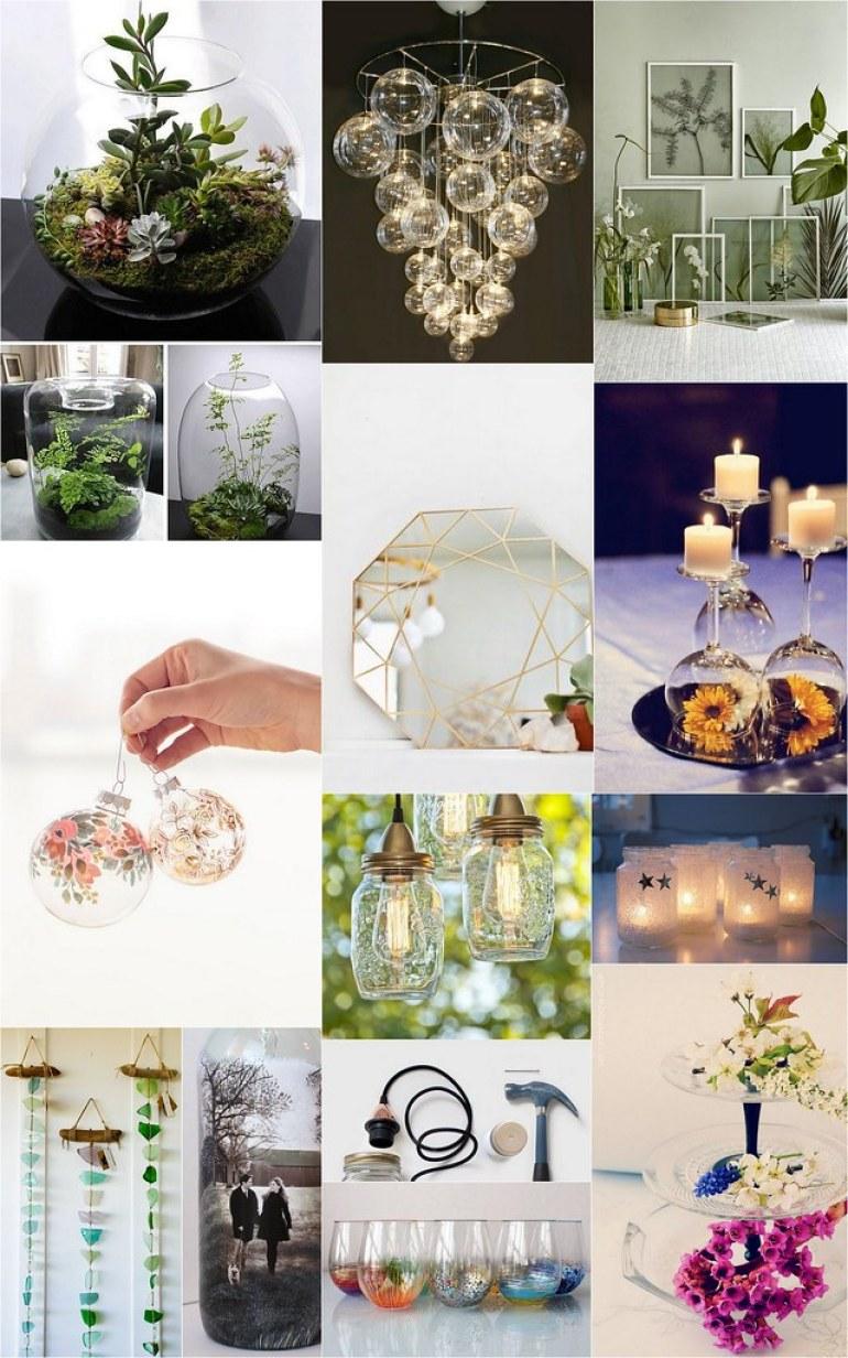 Inspiration glas