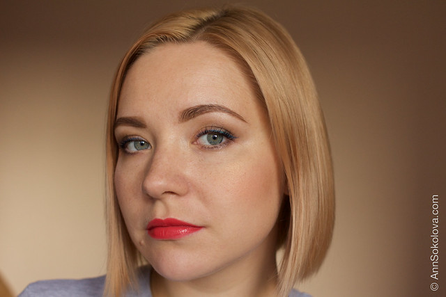 10 Lancome Ombre Hypnose Stylo Eyeshadow makeup