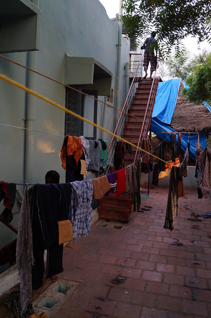 Indien India lust-4-life Blog Waisenhaus Orphanage (3)
