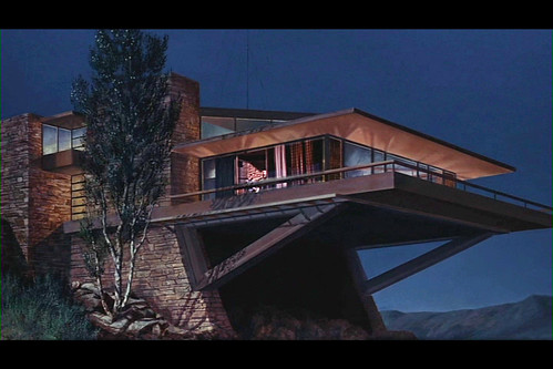 vandamm house on mount rushmore in north by northwest. Black Bedroom Furniture Sets. Home Design Ideas