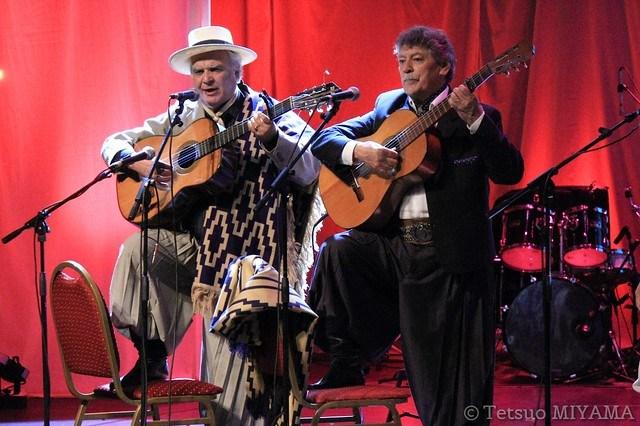 20151106 Festival Cultural del Mercosur