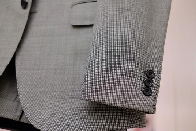 The Kensington Suit at Paul Smith