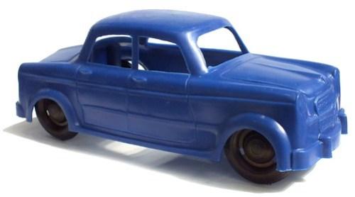 G&CM Fiat 1200 Granluce