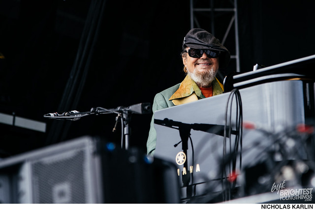 Dr John and the Nite Trippers-2