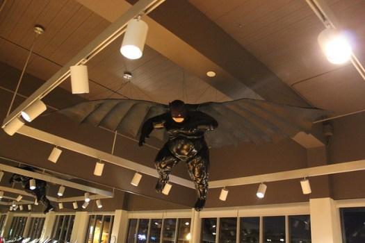 Virginie Barre, Fat Bat