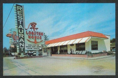 Lobster House Restaurant Allendale