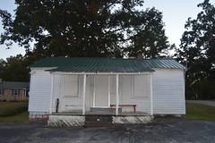 046 Abandoned Store, Fayette Corners