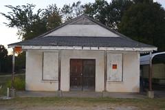 047 Abandoned Store, Fayette Corners