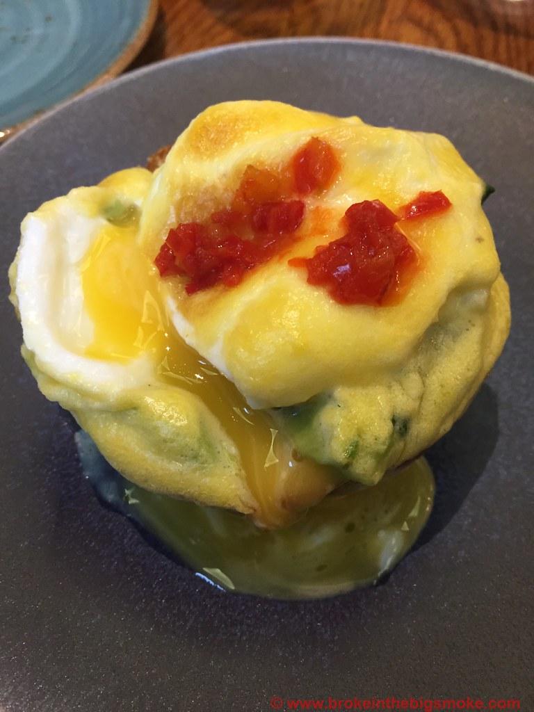 Lima Floral Zomato Egg Yolk