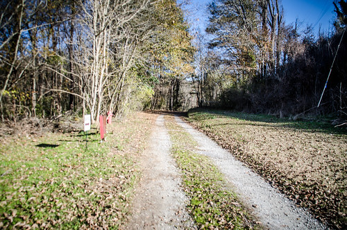 Pacolet River Trail