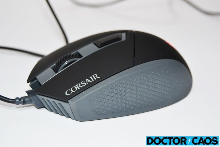Corsair Katar optical gaming mouse (7)