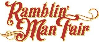 Ramblin' Man Fair logo