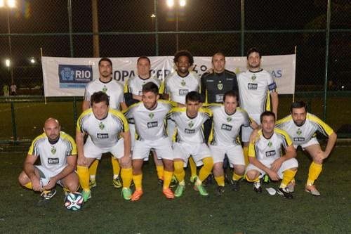 Copa ACERJ / Rio 450 • Assessorias 2 x 6 Sportv