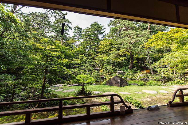 Villa de Verano de la familia Saito en Niigata-5