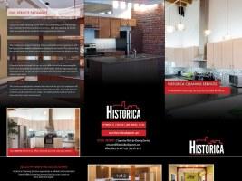 Historica Sheet