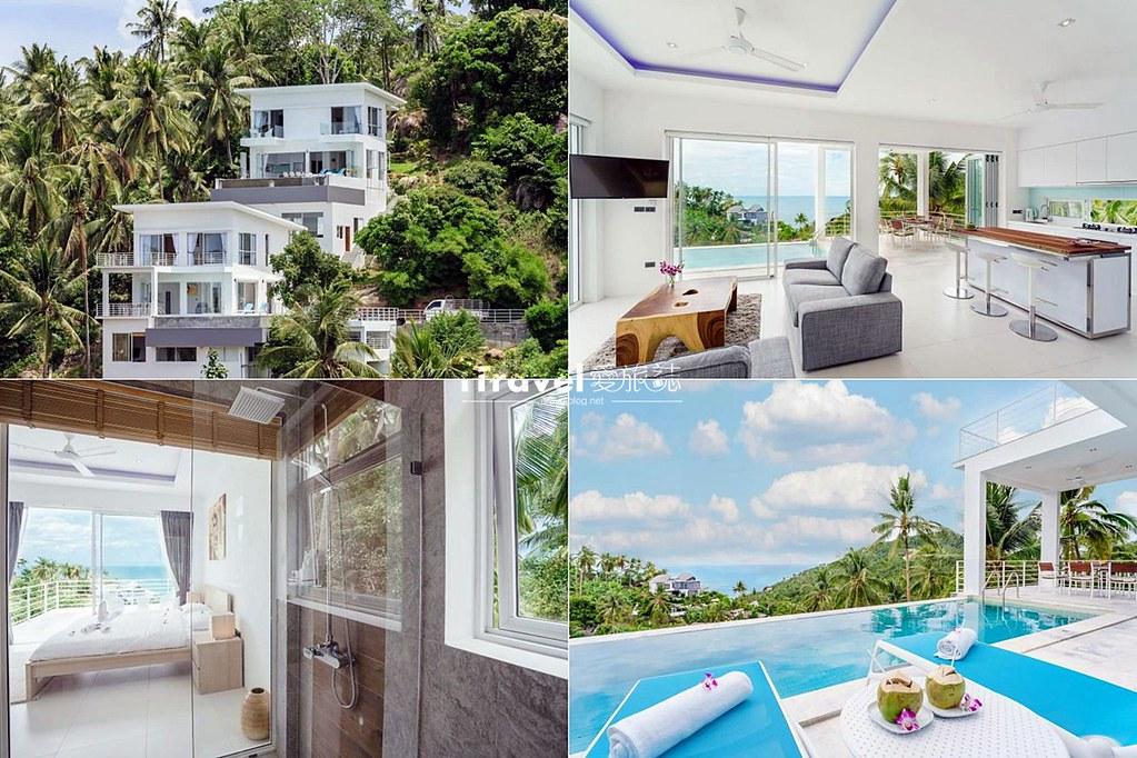 《苏梅岛订房笔记》2016年11间新开业星级酒店与度假村