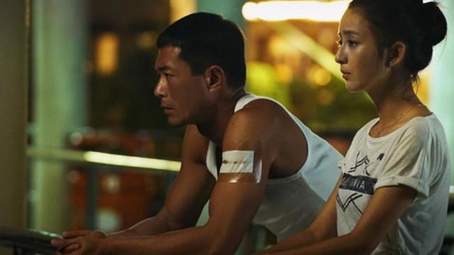 Louis Koo Tong Liya