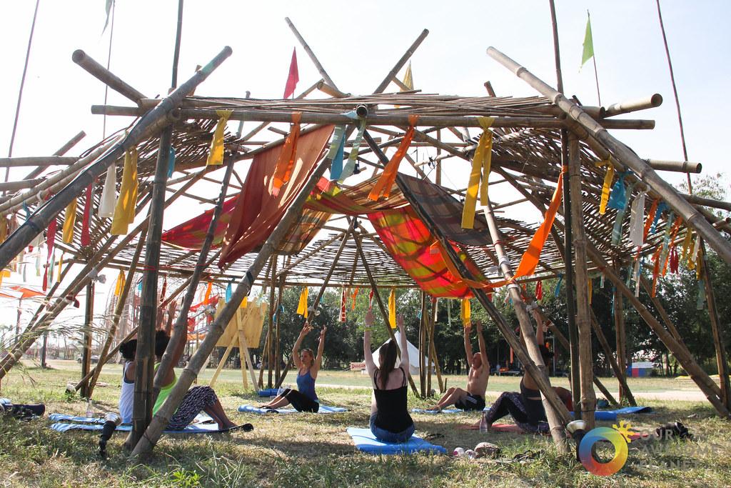 Wonderfuit Festival 2015