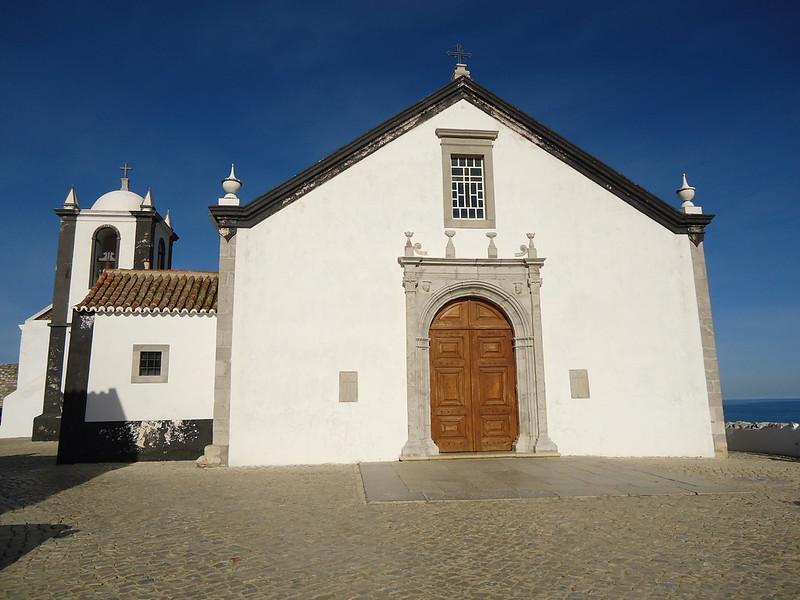 Iglesia de Cacela Velha