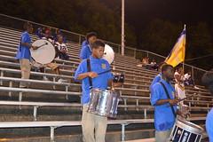 109 Manassas Drumline