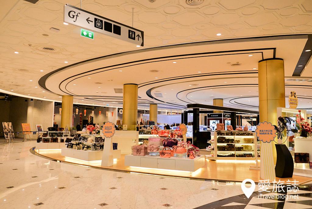 清迈百货公司 MAYA Lifestyle Shopping Center 18