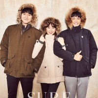 Park Bo Gum, Ryu Jun Yeol, Go Kyung Pyo and Ryu Hye Young Reunited for SURE and Star 1