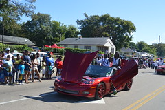 028 SHC Parade