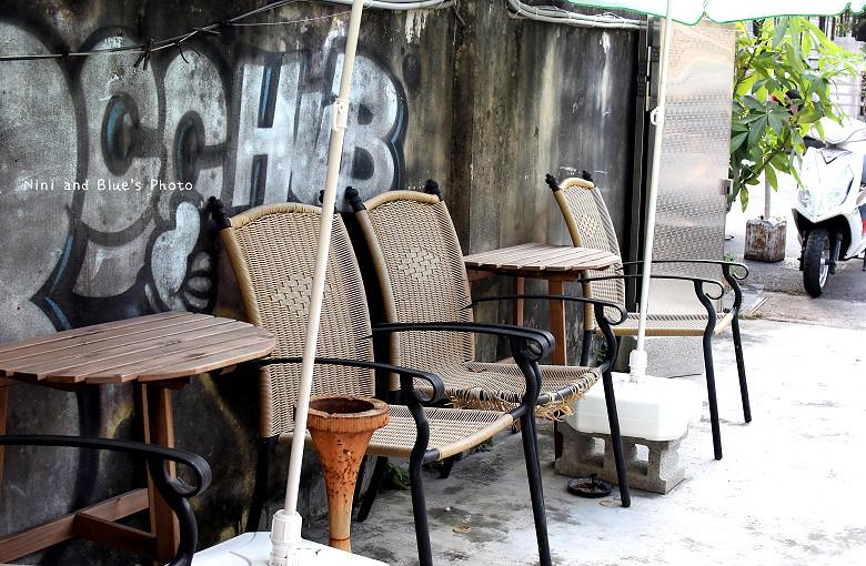 台中框旅咖啡33